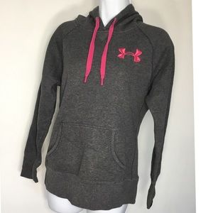 Under Armour Storm Hoodie Pullover Sweatshirt XS